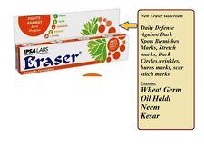 2 ERASER Anti Mark Skin Cream 100% Natural Undereye Dark Circle Spot Scars herbs