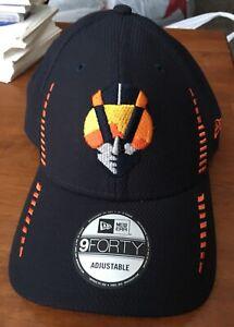 Las Vegas Aviators AAA Baseball Team Hat Brand New New Era Oakland A's