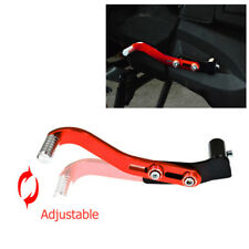 Universal CNC Motorcycle Kick Starter Lever Pedal Gear Lever Adjustable Angle
