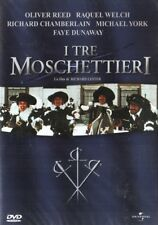 I Tre Moschettieri (1973) DVD