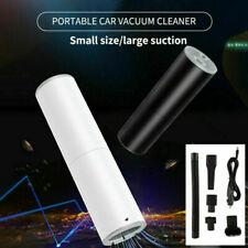Portable Car Vacuum Wet & Dry 120W Handheld Vehicle Cleaner Lightweight New US