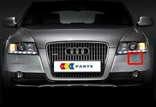 NEW GENUINE AUDI A6 ALLROAD 06-12 N/S LEFT HEADLIGHT WASHER COVER CAP 4F0955275