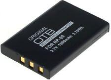 Original OTB Battery for Toshiba Camileo H10/ H20/ HD/ pro / pro HD/P10/P30