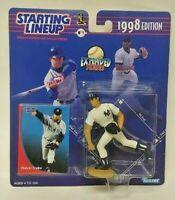 NEW Sealed 1998 STARTING LINEUP Extended Series Hideki Irabu SLU MLB Baseball