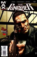Punisher Max #24 (Vol 7)