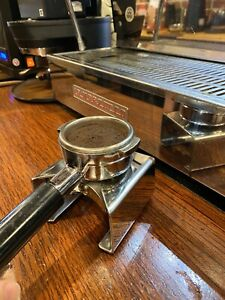 Tamping Coffee Tamper Stand Rack for Home Coffee Shop Stainless Steel