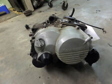 2006 KAWASAKI KLF250A BAYOU ENGINE BOTTOM END