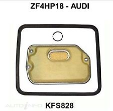 Auto Transmission Filter Kit PORSCHE 928 M28.49/50 V8 MPFI 928 92-95  (ZF 4HP