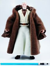 Star Wars: Vintage Original Trilogy Collection (VOTC) 2004 OBI-WAN KENOBI -Loose