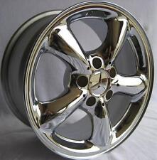 """16'' OEM wheels for Mercedes Benz SLK230 SLK320 16X8"""" 1 PIECE HOLLANDER 65219"""