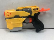 Nerf N-Strike Element EX-6 Blaster Dart Gun - FREE SHIPPING