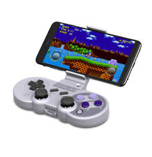 8Bitdo SF30 Pro Bluetooth Controller Gamepad for Nintendo Switch+PhoneClip Stand