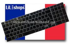 Clavier Français Orig Toshiba Satellite (Pro) C850 C850D C855 C855D Avec Cadre