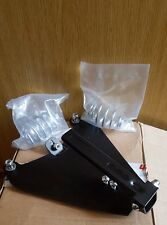 KIT BASE MONTAGGIO SELLA HARLEY DAVIDSON SPORTSTER 2007 UP IRON 48 NIGHTSTER