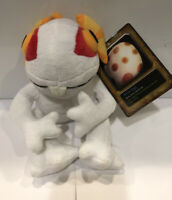 Blizzard 2014 Lurky white Murloc Plush - World of Warcraft - WoW