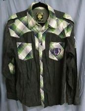 Live Mechanics Trailmaster L//S Shirt Medieval Green