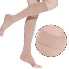 Unisex Leg Support Stockings Varicose Vein Circulation Compression Socks S/M