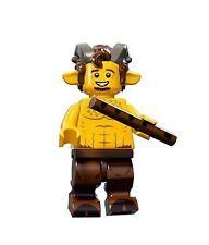 Lego® - 71011 - 7 - Faun Sammelfigur - Serie 15 Minifigur 7 NEU NEW