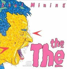 Soul Mining 1990 by The The. . Disc Only/No Case