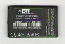 Lot 5 New Battery For Motorola V60 V500 V551 V400 V262