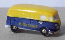 VW VOLKSWAGEN COMBI MICHELINE ( MICHELIN ) HABA 1/160