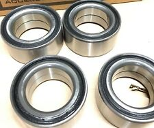 15-19 POLARIS RZR 1000 XP - ALL 4 WHEEL BEARINGS KIT ( front & rear set)- 22