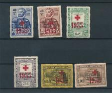 [6419] Portugal 1932 official good set very fine MNH stamps