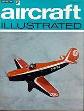 AIRCRAFT ILLUSTRATED DEC 1969 WW2 HORSA GLIDER ARNHEM_BLUE ANGELS F-4J_NEAF PR.9