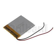 29-16-0814 New 1100mAh 3.7V Internal Battery 47x39x5mm