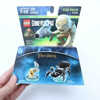 LEGO DIMENSIONS THE LORD OF THE RINGS FUN PACK 71218
