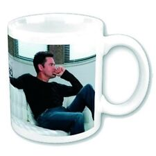 Official Donny Osmond - Couch Image - Ceramic Boxed Mug