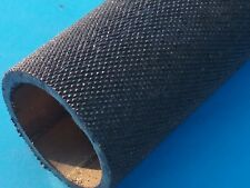 "1"" Sch 40 Steel Pipe Knurled Bar Stock,Railing,Ladder Rungs,Hand Rail,Non Slip"