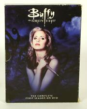 Buffy the Vampire Slayer Season 1 DVD