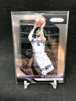 2018-19 Panini Prizm Basketball #151 De'Aaron Fox Sacramento Kings D46