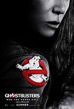 Ghostbusters (2016) Movie Poster (24x36) - Kristen Wiig, Melissa McCarthy v1