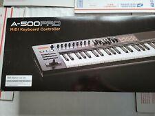 Roland A-500 Pro-R MIDI Keyboard Controller 49 Keys