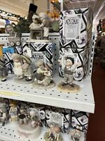 Lot of 10 Enesco Kim Anderson Pretty As A Picture Figurines. New Old Stock.