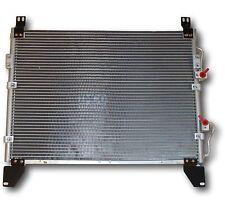 Ssangyong Rexton Xdi 270 2004-2006 Kondensator Condensor Condensador Condenseur