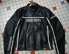 Ducati Leather Jacket (Dainese size 56)