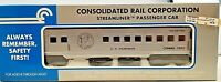 CONSOLIDATED RAIL CORP. - K4507-2002 - CONRAIL HARRIMAN MEMORIAL SAFETY CAR