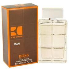 Hugo Boss Orange Man 100ml Eau De Toilette Spray