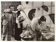 TRUC DU BRESILIEN 1932 Robert Arnoux, Colette Darfeuil GOREAUD Fans PHOTO #14