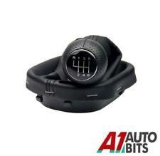 For Vw Touran 2003+  Caddy Mk3 2004+ Gear Shift Knob & Gaiter 6 Speed Gear stick