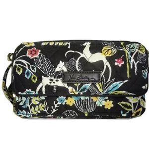 NWT Vera Bradley In Winter Palace  All In One Crossbody Limited On Stock iphone