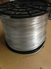 Magnesium Wire (Mg), (99.95%)  3.0mm (dia.) x 1000mm Free Shipping!