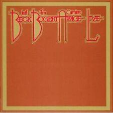 CD - Beck, Bogert & Appice / Beck, Bogert & Appice - Live 2CD (1558)