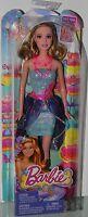 #05 Barbie puppe-mattel-aussuchen: Sirenita, princesa, Hada