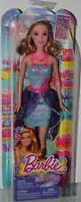 Barbie - Muñeca amiga la puerta secreta sirena (mattel Blp30)