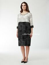 🌸MARINA RINALDI by MAX MARA Silk Dress PLUS size MR 23_ USA 14W_I 52_D 44_GB 18