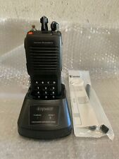 Vertex Standard VX-600V type C  VHF Portable Radio Transceiver with DTMF set